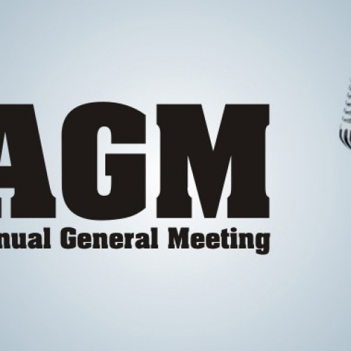 Cricket Club Annual General Meeting 2018