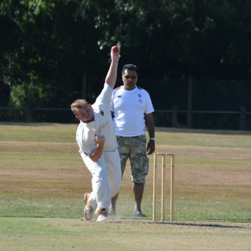 Cricket Match Reports Weekend of 29th / 30th  July