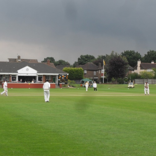 Cricket Match Reports Weekend of 22nd / 23rd July