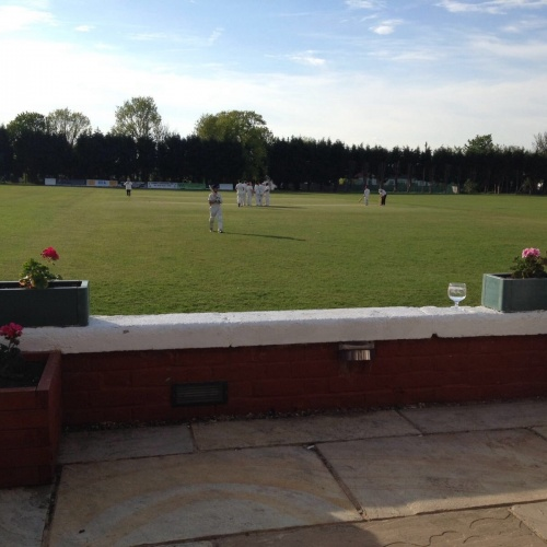 Cricket Match Reports Weekend 3rd / 4th June 2017