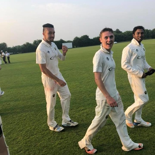 OWCC Saturday cricket reports - 6th July & 1st XI Averages