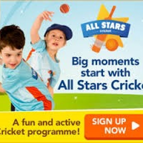 All Stars Cricket Launches
