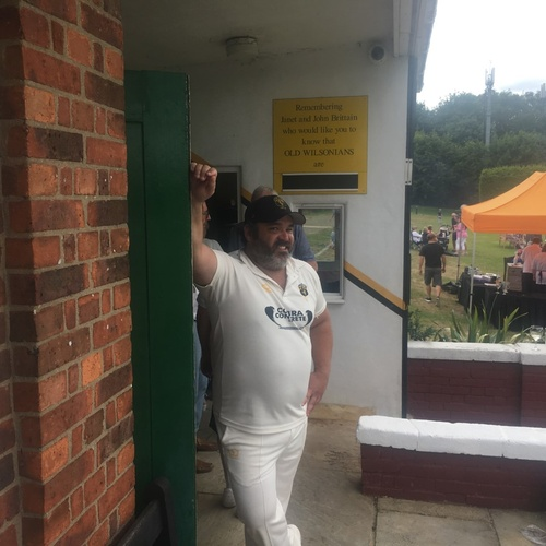 OWCC cricket match reports 31st August & 1st September